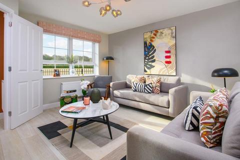 3 bedroom end of terrace house for sale - Plot 48, Ellerton at Mortimer Park, Long Lane, Driffield, DRIFFIELD YO25