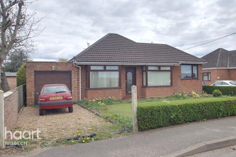3 bedroom bungalow for sale - School Road, Upwell