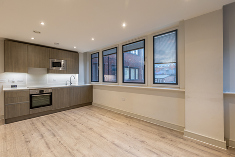 1 bedroom flat to rent - Lovell House, High Street, , Uxbridge UB8