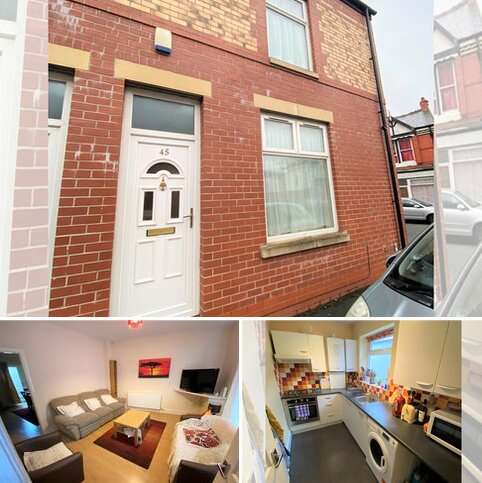 3 bedroom terraced house to rent - 45 Chilsworth Street