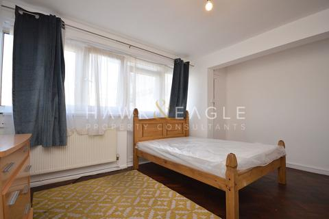 1 bedroom in a flat share to rent - Bevin House - Room, Butler Street, London, E2