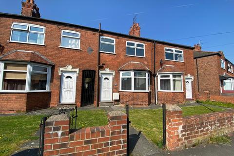 3 bedroom terraced house to rent - Seaton Road, Hessle, HU13