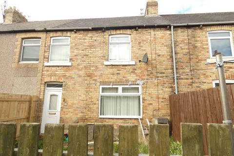 2 bedroom terraced house for sale - Maple Street, Ashington, Northumberland, NE63 0BH