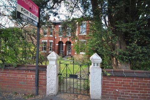 4 bedroom semi-detached house for sale - Half Edge Lane, Eccles, Manchester M30