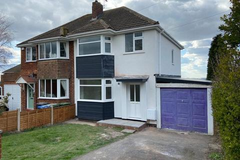 3 bedroom semi-detached house to rent - Overwoods Road, Hockley, Tamworth, Staffordshire