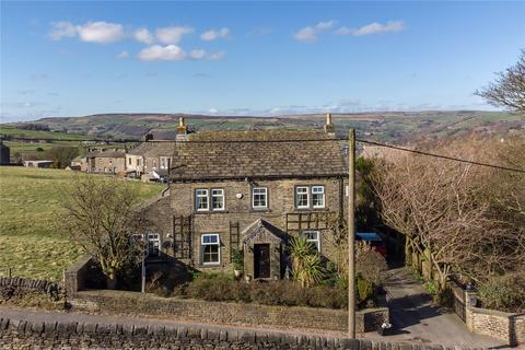 4 bedroom detached house for sale - Well Head Lane, Sowerby Bridge, West Yorkshire, HX6
