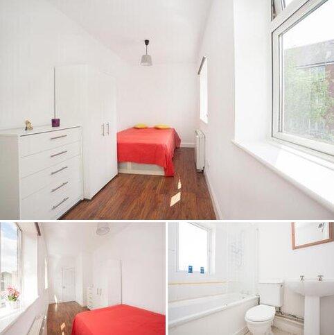 3 bedroom flat share to rent - 105 Saint Pancras Way NW1