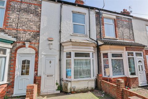 2 bedroom terraced house for sale - Ferndale Avenue, Edgecumbe Street, Hull, HU5