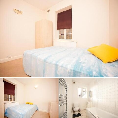 4 bedroom flat share to rent - Finchley Road NW3