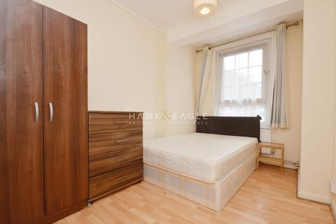 1 bedroom in a flat share to rent - Ring House - Room, Sage street, London, E1