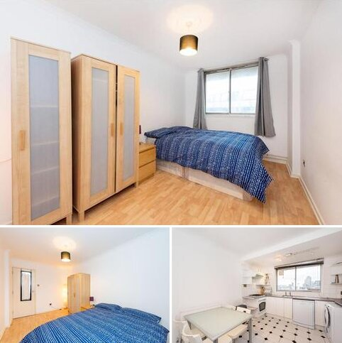 3 bedroom flat share to rent - 101 Hatton Gardon EC1N