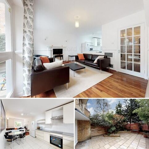 3 bedroom maisonette to rent - Helen Gladstone House, Nelson Square, Blackfriars Road, London, SE1