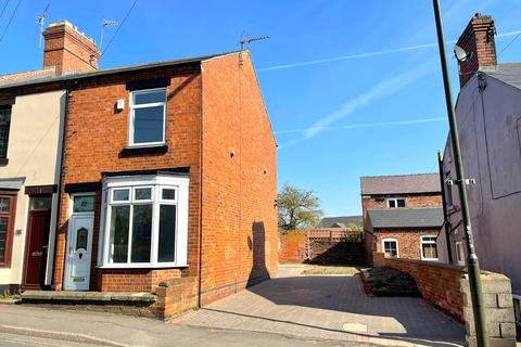 2 bedroom end of terrace house to rent - The Green, Swanwick DE55