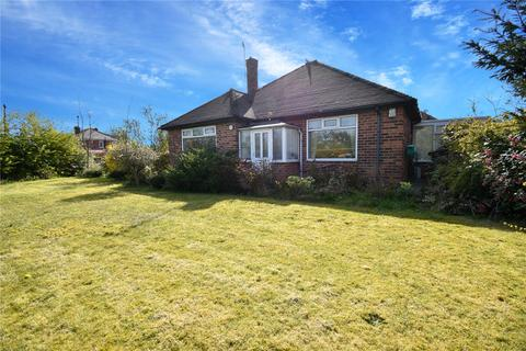 2 bedroom bungalow for sale - Goose Lane, Wickersley, Rotherham, S66