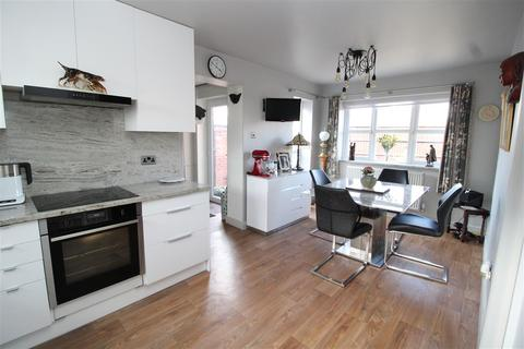 2 bedroom detached house for sale - Kelham Road, Newark, Newark