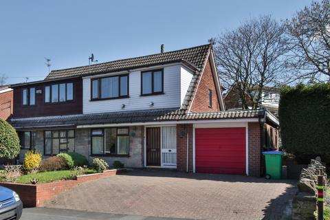 3 bedroom semi-detached house for sale - Brown Lodge Street, Smithy Bridge, OL15 0EP