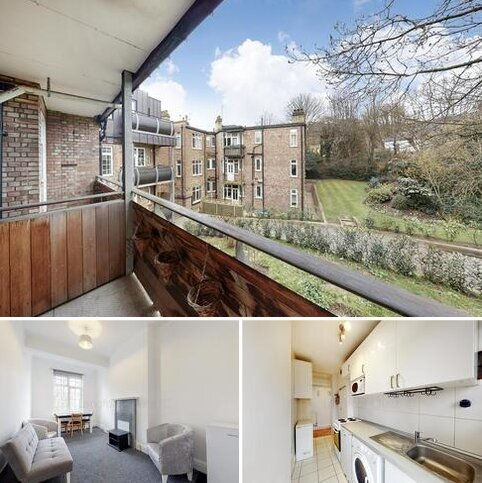 3 bedroom flat to rent - Archway Road, Highgate, N6