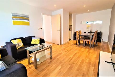 3 bedroom apartment to rent - , 14 Western Gateway, London, E16