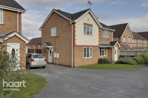2 bedroom semi-detached house for sale - Bridge Court, Nottingham