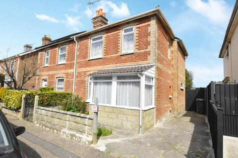2 bedroom detached house for sale - Winton Bournemouth BH9 1JZ