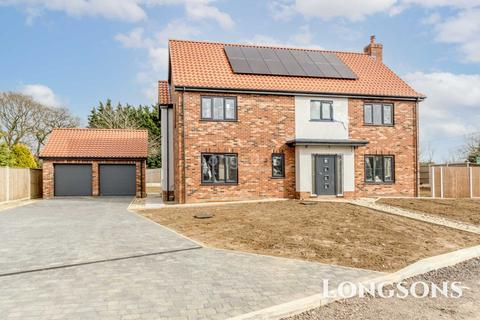 4 bedroom detached house for sale - Acorn Drive, Lynn Road