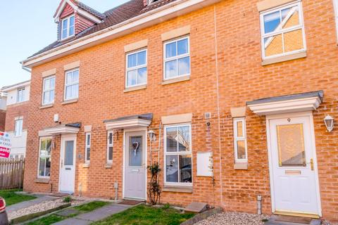 3 bedroom townhouse for sale - Twill Close, Wakefield