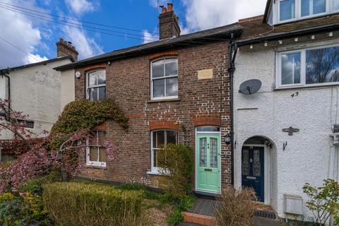 2 bedroom terraced house for sale - Bois Lane, Chesham Bois, Amersham, Buckinghamshire, HP6 6BT