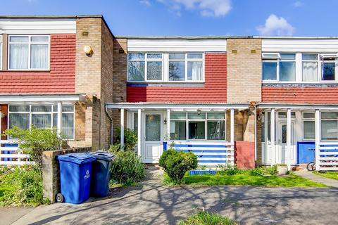 3 bedroom terraced house for sale - Nursery Road, Pinner HA5