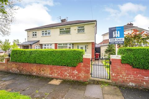 3 bedroom semi-detached house for sale - Kingsway, Huyton, Liverpool, L36