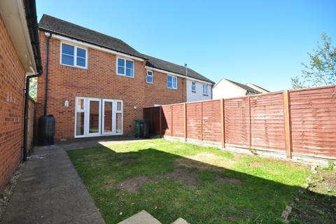 3 bedroom terraced house to rent - Cotton Road Milton Portsmouth PO3 6FL