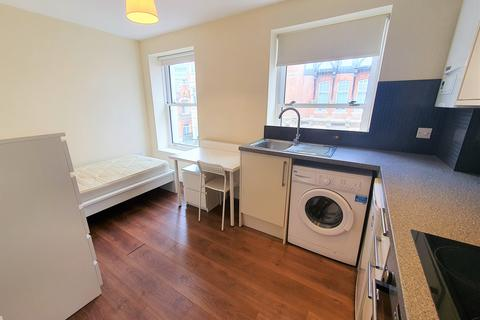Studio to rent - Old Christhchurch Road, Bournemouth BH1
