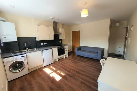 Studio to rent - Old Christchurch Road BH1