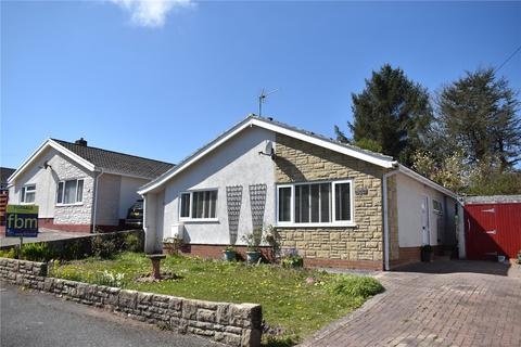 3 bedroom bungalow for sale - Grove Drive, Pembroke, Sir Benfro, SA71