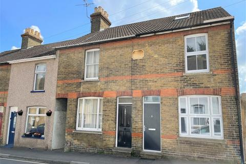 3 bedroom end of terrace house for sale - Florence Terrace Ivy Street, RAINHAM, GILLINGHAM, Kent