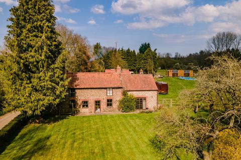 4 bedroom detached house for sale - The Full Mill, Saxthorpe, Norfolk