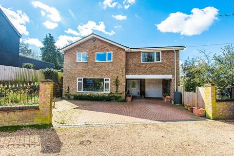 5 bedroom detached house for sale - Norwich