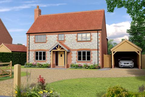 4 bedroom detached house for sale - Syderstone