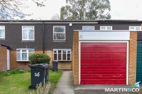 3 bedroom terraced house to rent - Summer Road, Edgbaston, B15