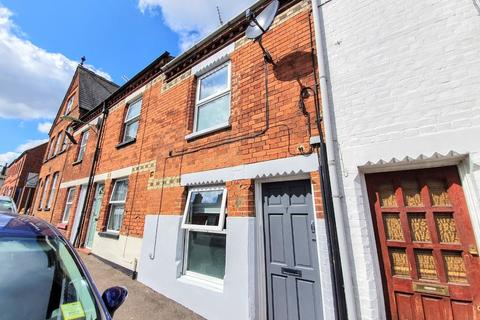 2 bedroom terraced house for sale - Duddery Road, Haverhill
