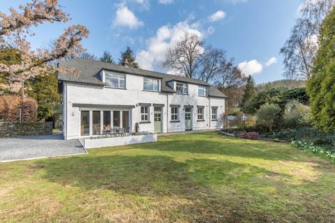 4 bedroom detached house for sale - The Coach House, Haverthwaite