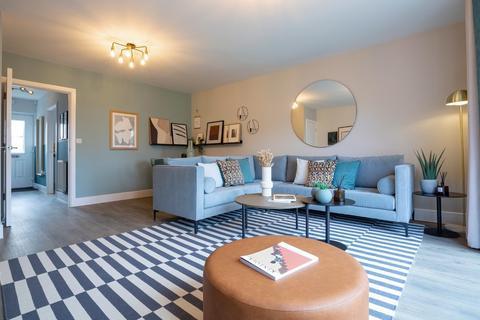 3 bedroom semi-detached house for sale - The Stour, Chilton Place, Sudbury, CO10 0RB