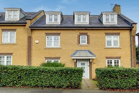 4 bedroom semi-detached house for sale - Tiverton Way, Mill Hill East, London, NW7 1GE