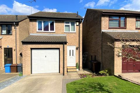 3 bedroom detached house for sale - Coward Drive, Oughtibridge