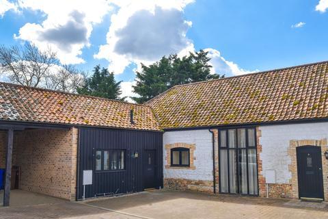 4 bedroom barn conversion for sale - Clunch Close, Lakenheath