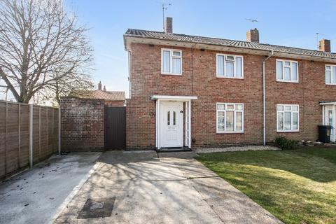 3 bedroom end of terrace house for sale - Maybridge Square, Goring-by-sea, Worthing, BN12 6HP