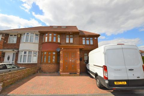 6 bedroom semi-detached house for sale - Carfax Road, Hayes