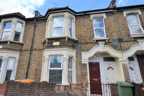 2 bedroom ground floor flat for sale - Kildare Road E16  4AH