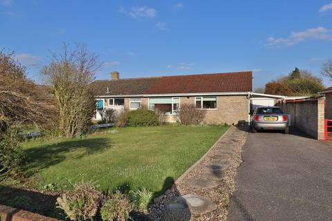 2 bedroom semi-detached bungalow for sale - Walcot Rise, Diss