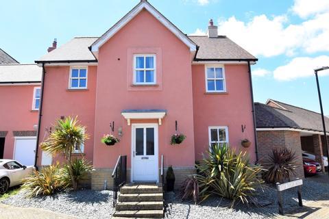 4 bedroom link detached house for sale - Peter Taylor Avenue