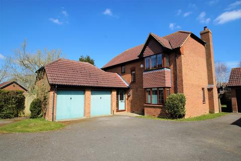 4 bedroom detached house to rent - Aikman Green, Grandborough